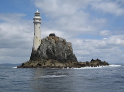 Fastnet Lighthouse (Photo: Lisa Krugel)
