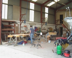 Main Workshop